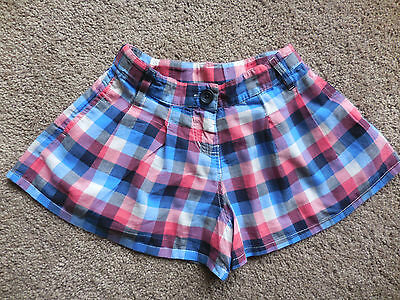 Girls Country Road Shorts - Size 2 - 100% Cotton - Very Good Condition