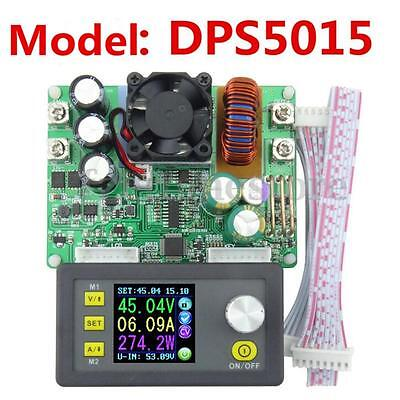 1x DP30V5A / DPS30V12A / DPS5015 DC LCD Digital Programmable Power Supply Module