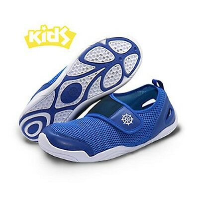 Ballop Kids Water Shoes Blue for Boys