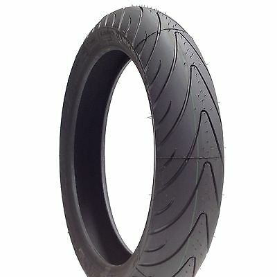 Michelin Pilot Road 2 120/70-17 Front Motorcycle Tyre 120/70Zr17