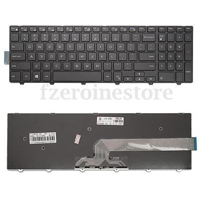 Dell Inspiron 15 3000 15-3000 3541 3542 0JYP58 Laptop Replacement US Keyboard