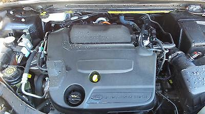 FORD MONDEO Engine DIESEL, 2.0, TURBO, 120kW (150/163ps) , MB-MC, 07/09- 09 10 1