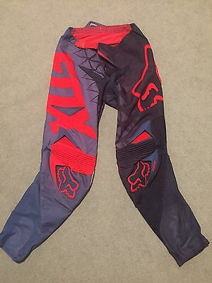 Fox Racing MX 'Given' 360 Limited Edition Pants / Gear