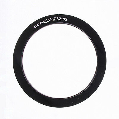 "Metal holder ring 82mm for Cokin Z Lee Hitech Singh-Ray 4X4"" 4X5.65 4x5 filter"