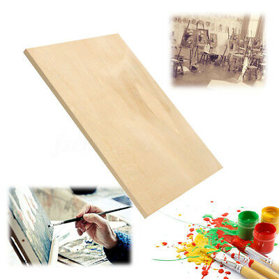 A2 Wooden Artist Painting Engineering Sketching Drawing Drafting Board 600*450mm