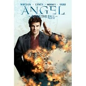 Angel: After the Fall Volume 4 - Brand New!