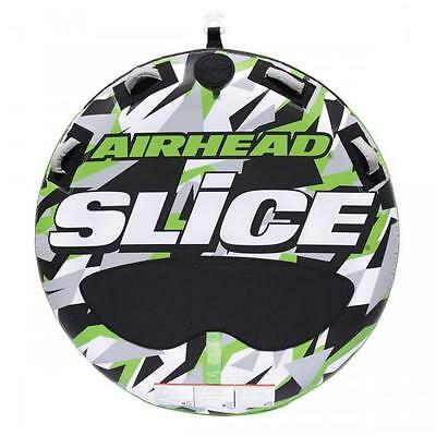 Airhead Slice Inflatable Deck Tube Tow Behind Ringo Donut