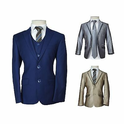 Clearance Save On Boys Suits Children Formal Wear Wedding Prom Tuxedo Suits