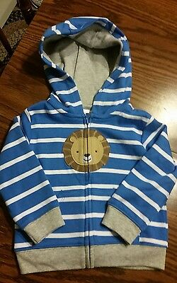 baby boy clothes 12 months outerwear NWT