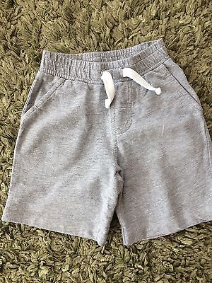 Boys Blue Zoo Shorts Aged 18 To 24 Months