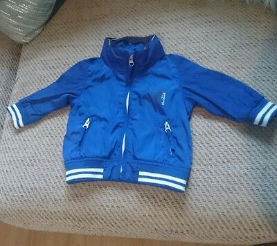 Baby boys Timberland jacket 6 months