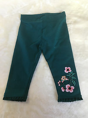 Next baby girls leggings 9-12 months new BNWT