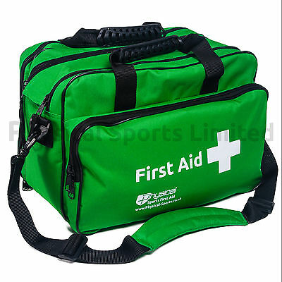 First Aid Holdall Bag, Large | Suitable for Major Incident Kits