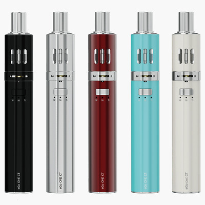 Joyetech® eGo™ ONE CT XL Kit | 2200mAh | Joytech | Vaping UK | 100% Authentic