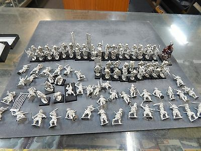28mm Perry Miniatures Samurai 99 figures