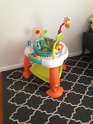 Bright Starts Baby -Bouncy Bounce Baby Jumper