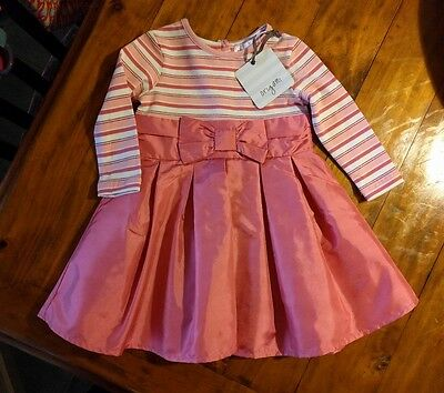 Origami baby girls dress size 0 BNWT