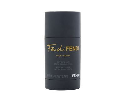 Fendi Fan Di Homme Deodorant Stick 75ml Body Care For Him Men
