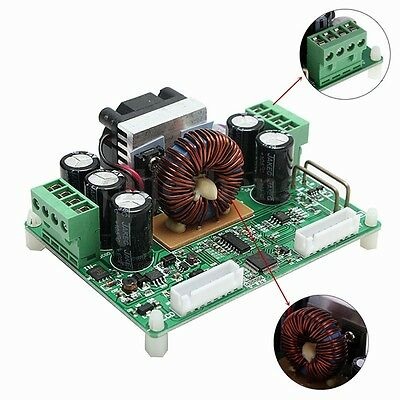 DPS3012 Programmable Constant Voltage Current Step-down Power Supply Module