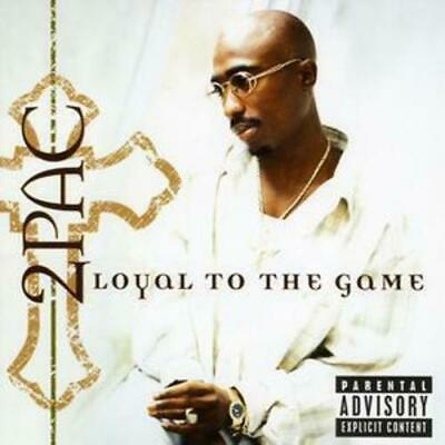 2Pac : Loyal to the Game CD (2005) Value Guaranteed from eBay's biggest seller!