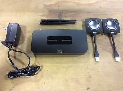 Barco ClickShare Wireless Presentation System Conference R9861008 CSM-1 2 button