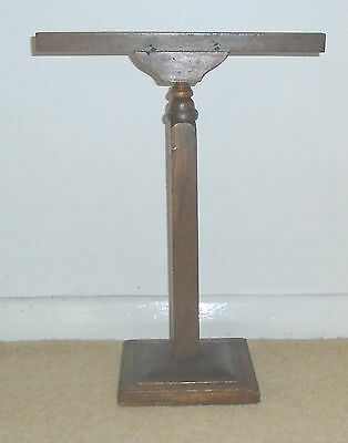 GIRARD PARIS SHOP DISPLAY ITEM STAND (?), vintage/antique