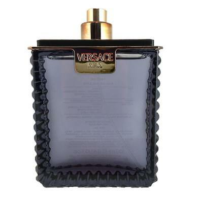 VERSACE MAN by Gianni Versace cologne 3.3 / 3.4 oz edt New Tester