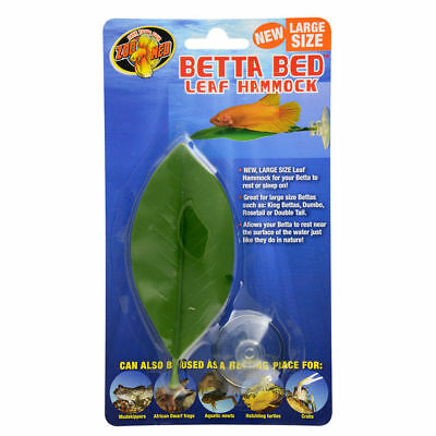 Zoo Med Betta Bed Leaf Hammock - Large