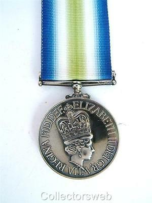 Falklands War South Atlantic Medal Military Paratrooper Army Navy Raf