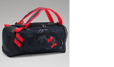 Under Armour UA Contain Backpack Duffle New 1277421 002