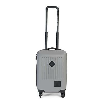 Herschel Supply Co. Trade Carry-On Luggage in Grey NWT Free Shipping