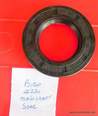 Biro Saw #230 Grease Seal  For Upper Main Shaft  For Models 11-22-33-34-3334