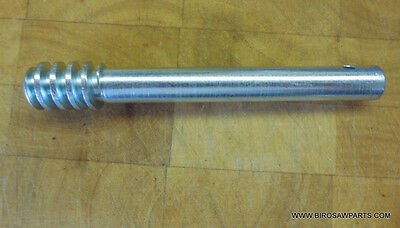 Meat Gauge Worm Gear For Biro Saw 271 For All Models
