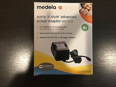Medela Pump in Style Advanced Power Adaptor 9207010