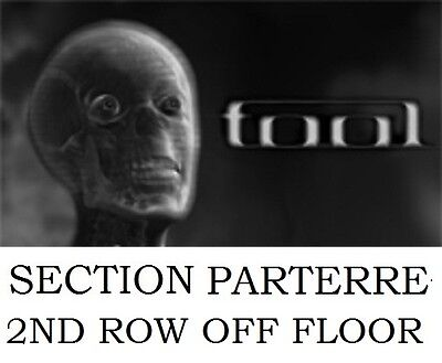 2 tickets Tool at Bell Centre, Montreal Fri, Jun 2, 2017, 100% Trusted Seller