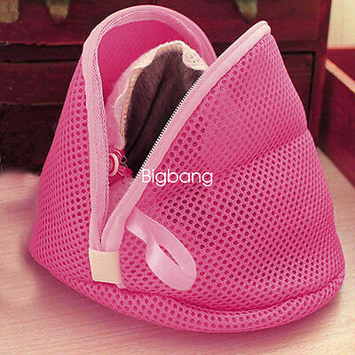 Good For Ladies Bra Laundry Lingerie Washing Hosiery Saver Protect Mesh Bags BG1