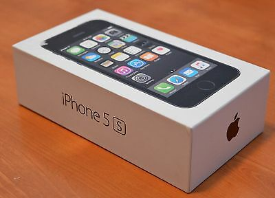 Bell Mobility / Virgin Mobile Canada - Apple iPhone 5S 16GB Space Gray