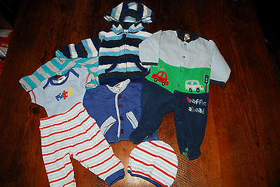 Baby boy clothes 00 winter