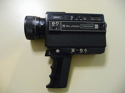 Bell and Howell filmosonic xl 1227