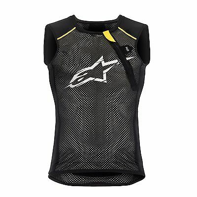 Alpinestars Paragon Vest 2017 - Mountain Bike Body Armour Back Protection MTB
