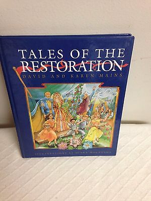 Tales of the Restoration by Lamplighter Staff (2004, Hardcover)