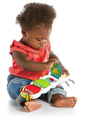 NEW Fisher-Price Flip and Surprise Caterpillar, DHW14