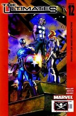 Ultimates (Vol 1) #  12 Near Mint (NM) Marvel Comics MODERN AGE
