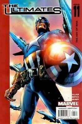 Ultimates (Vol 1) #  11 Near Mint (NM) Marvel Comics MODERN AGE