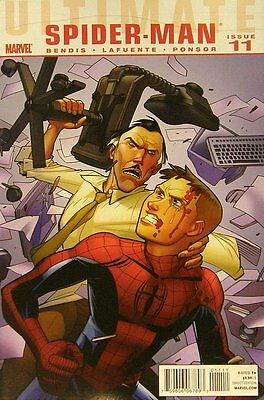 Ultimate Comics Spider-Man (Vol 1) #  11 Near Mint (NM) Marvel Comics MODERN AGE
