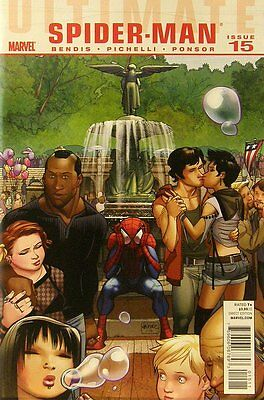 Ultimate Comics Spider-Man (Vol 1) #  15 Near Mint (NM) Marvel Comics MODERN AGE