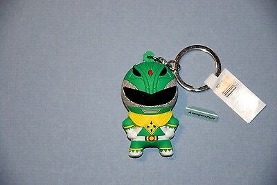 Power Rangers Figural Keyring Series Green Ranger