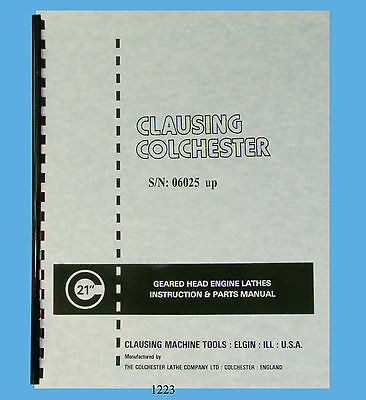 Business & Industrial Clausing Colchester 15