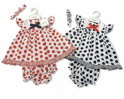 Baby Girl Clothes Dress set Spanish  Romany style 9 - 23 months Little-Miracles