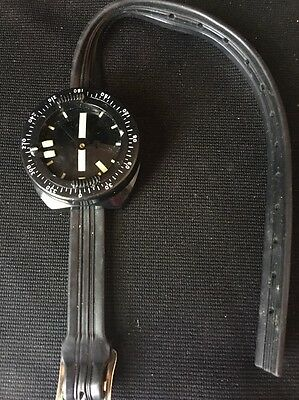 Scuba Diving IkeLite  Underwater Wrist Compass Free Shipping!!!